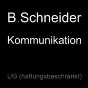 Logo_B. Schneider Kommunikation